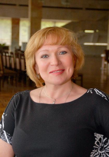 Ірина Рукавіцина