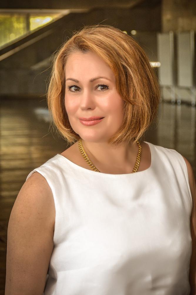 Людмила Рибалка