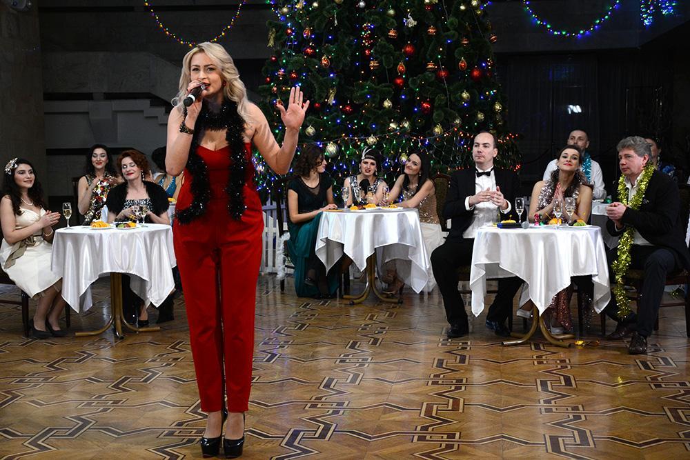 Головні пісні під Новорічну ялинку