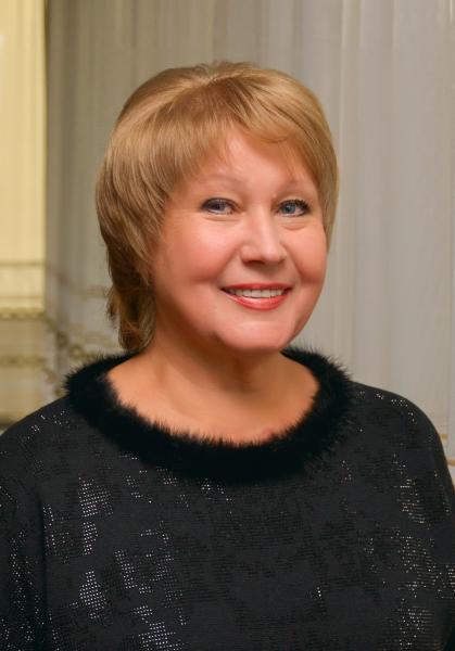 Людмила Стичук