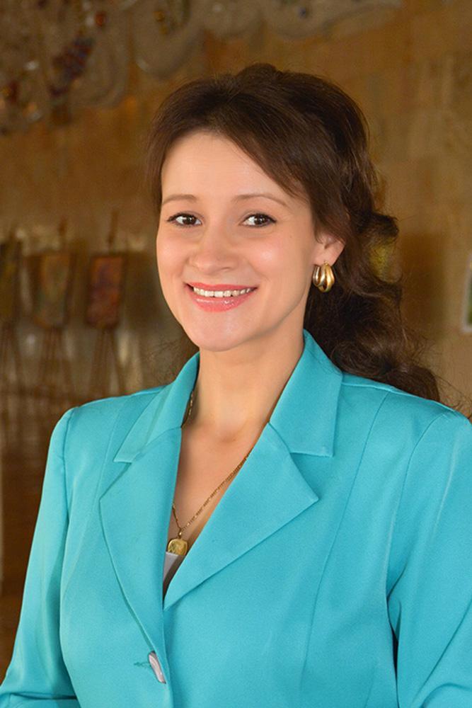 Тетяна Ластовецька