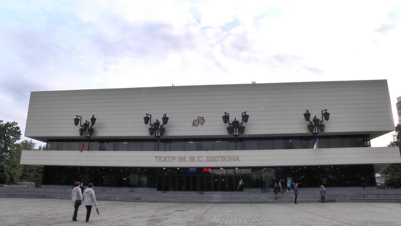 OpenTheatre – театр онлайн