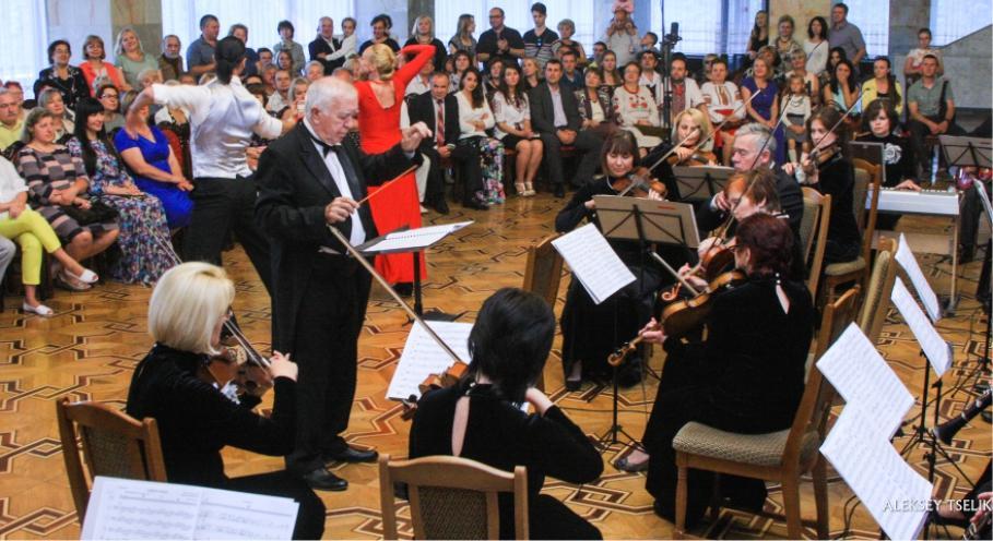 Оркестр театру